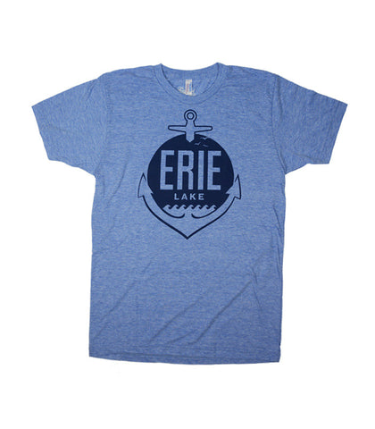 Lake Erie Anchor T-shirt
