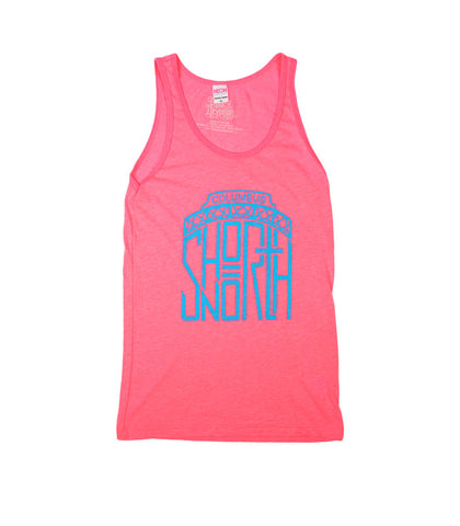 Short North Tank Top