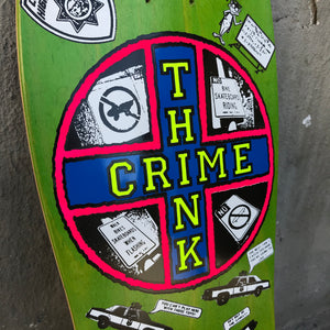 Think Crime Deck