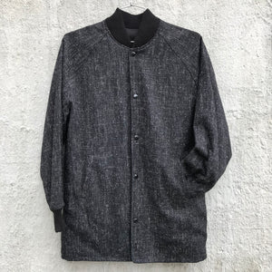 SMA x Greenspan's Reversible Clicker Coat