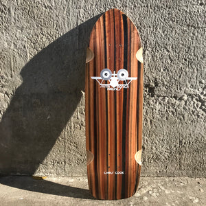 Chris Cook Deck