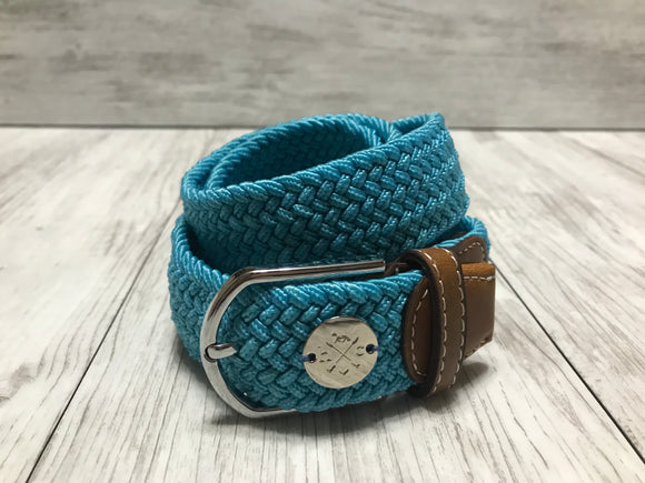 Derby Belt - Palm Beach