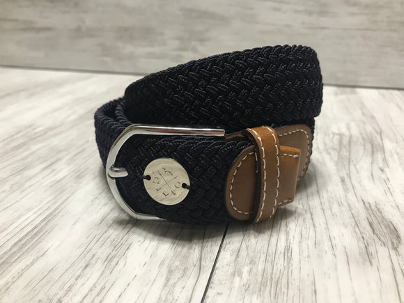 Derby Belt - Placid