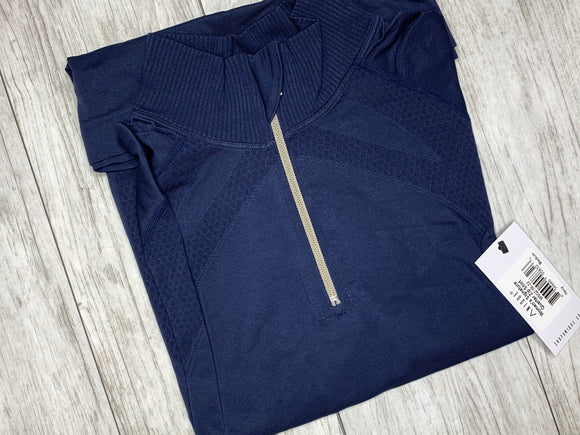 Signature UV Protection Shirt - Navy