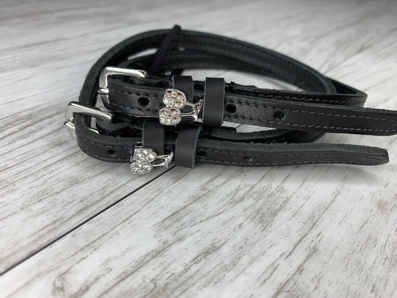 Win-n-Wine Spur Straps