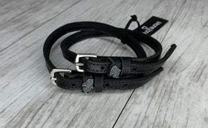 Jawsome Spur Straps
