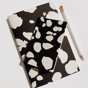 Spotted Jotter Set