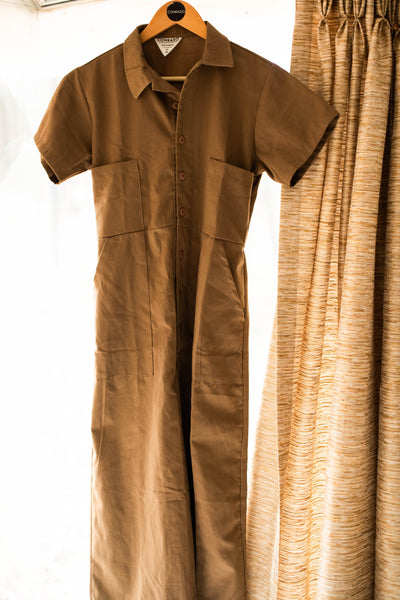 Willie Coveralls