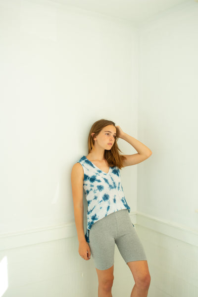 Indigo Marin Bias Top #2 - XS