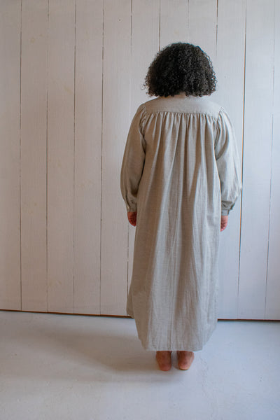 Conrado Luna Oversized Dress Lounge
