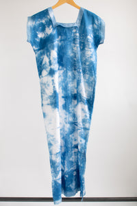 Indigo Lorena Kaftan Dress #1 - M/L