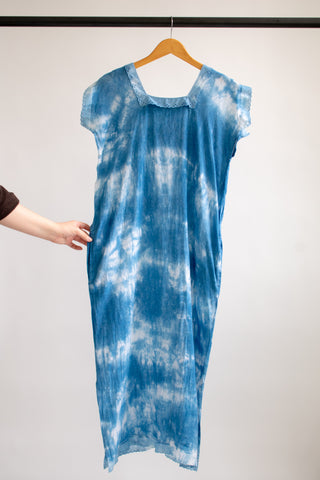 Indigo Lorena Kaftan Dress #3 - XS/S