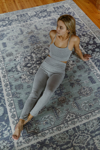 Lumi Leggings - Grey