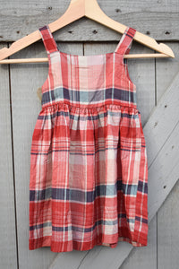 Amy Cami Dress for Toddlers
