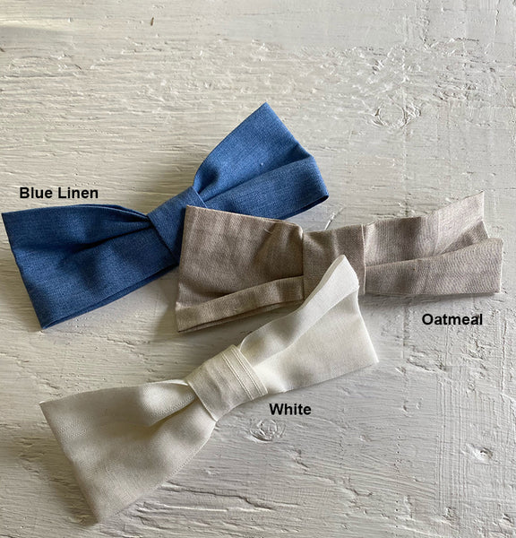 Classic Hair Bow - Small
