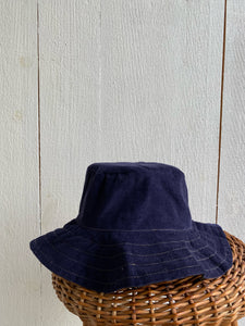 Reversible Bucket Hat - Corduroy
