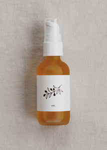 Sun Sister Radiance Breast & Body Oil