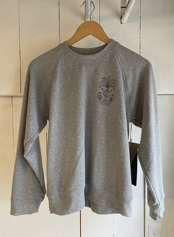 Conrado Sweatshirt - Grey