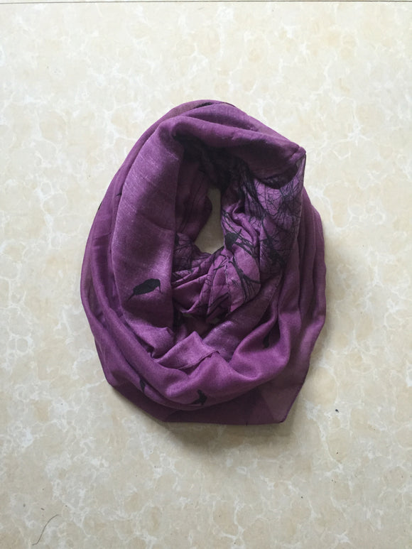 Infinity Scarf Assorted