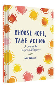 Choose Hope, Take Action