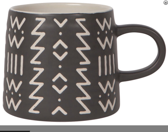 Imprint Mug - Ziggy