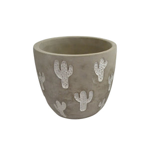 Cactus Pot - Medium