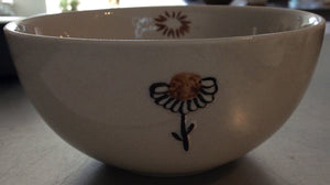 Daisy Delight Bowl