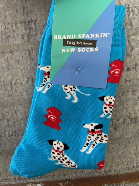 Brand Spankin' New Socks - Animals