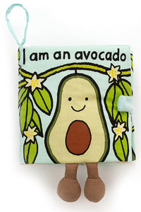 I Am An Avocado