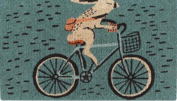 Doormat - Wild Riders Bicycle