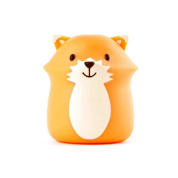 Fox Shaped Toothbrush Holder