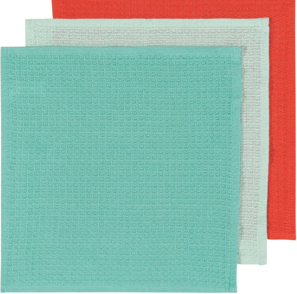 Dish Cloths - Set Of 3