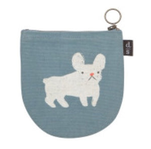 Half Moon Pouch Frenchie