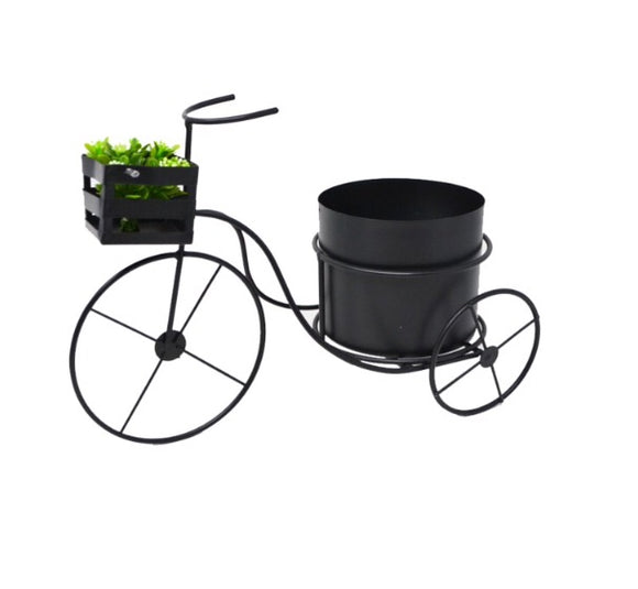 Bicycle Flower Pot