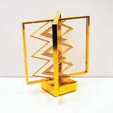 "AGAM ""KINETIC SCULPTURE"" 1976"