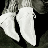 "ILSE BING ""SILVER SHOES"" PHOTOGRAPH, 1935"