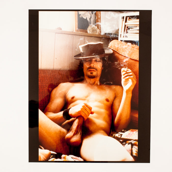 Bruce LaBruce C-Print Limited Edition Photograph Caviar20