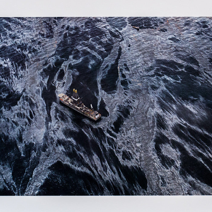 Caviar20 Edward Burtynsky Shipbreaking Canadian Photography Oil Spill