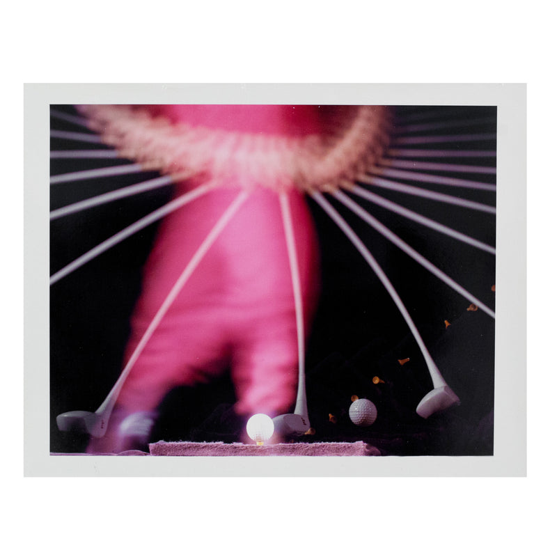 Harold Edgerton photo Caviar20 golf