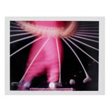 "HAROLD EDGERTON ""GOLF TEE-OFF"" PHOTOGRAPH"