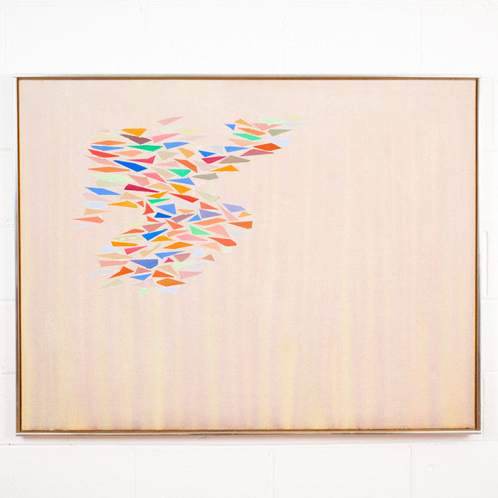 Robert Goodnough, Caviar20, painting