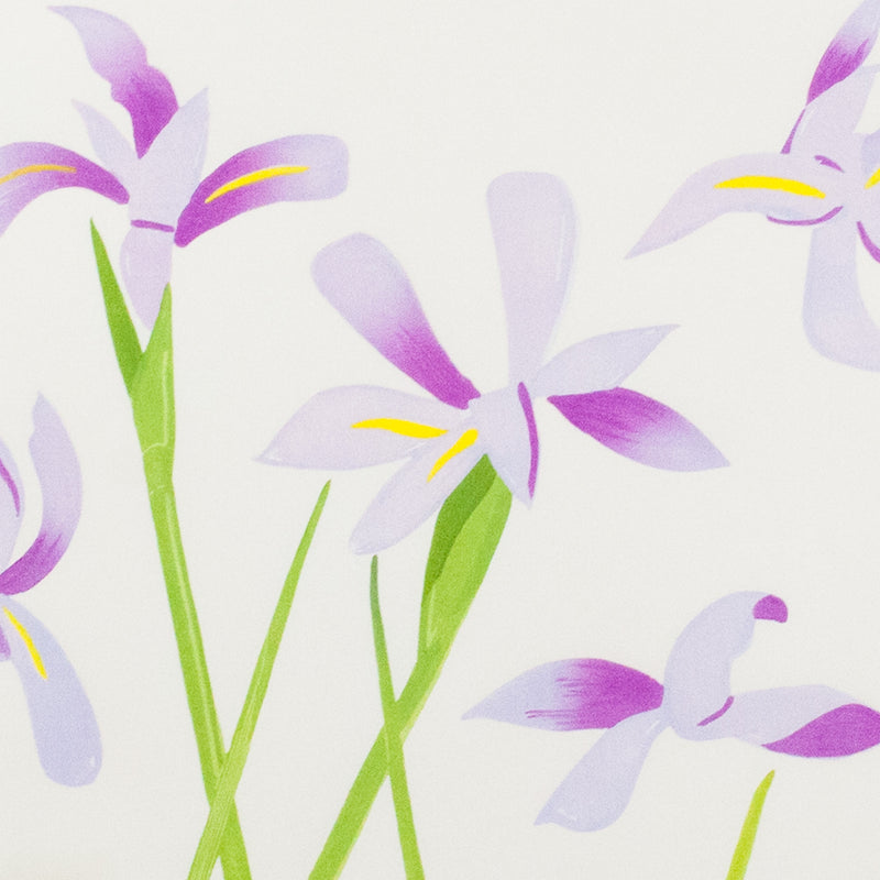 Caviar20 Alex Katz Irises Blue Flag prints