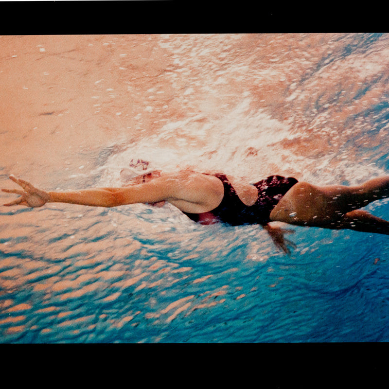Ryan McGinley postcards Caviar20 Olympic swimmers