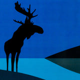 "CHARLES PACHTER ""MONARCHS OF THE NORTH"" 2014"