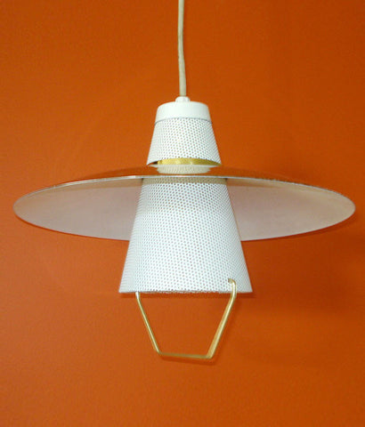 ATOMIC PENDANT LIGHT, 1960s