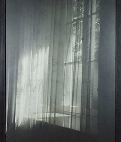 "ANGELA GRAUERHOLZ ""WINDOW"" 1998"