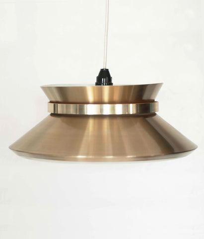 "CARL THORE ""GRANHAGA"" DANISH PENDANT LIGHT"