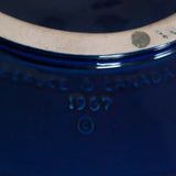 EXPO 67 COMMEMORATIVE CHARGER, 13""