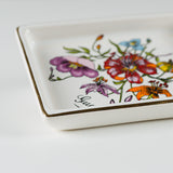 "GUCCI ""GRACE KELLY"" PORCELAIN DESK DISH"