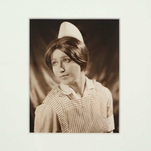 Cindy Sherman doctor nurse caviar20